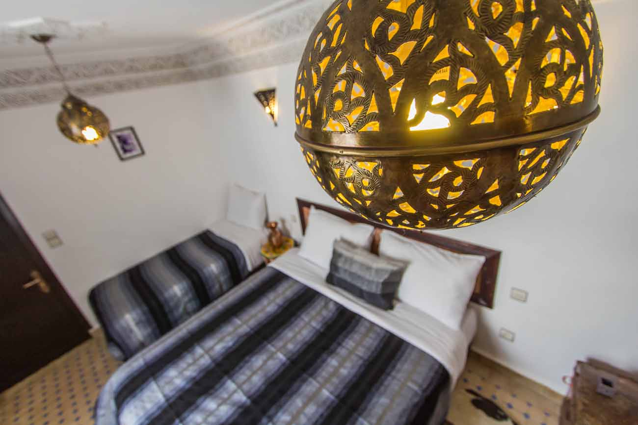 guest house in fes